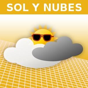 SOL Y NUBES