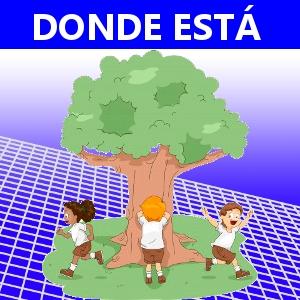 DONDE ESTÁ