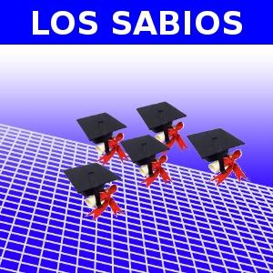 LOS SABIOS