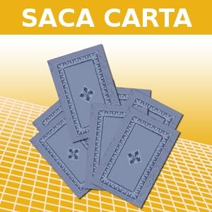 SACA CARTA