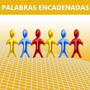 PALABRAS ENCADENADAS