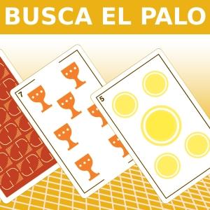 BUSCA EL PALO