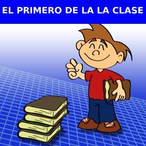 EL PRIMERO DE LA CLASE