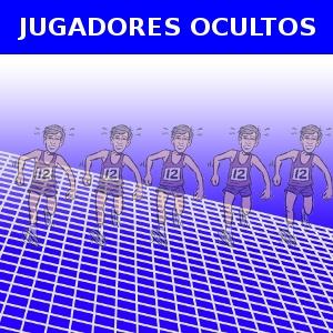 JUGADORES OCULTOS