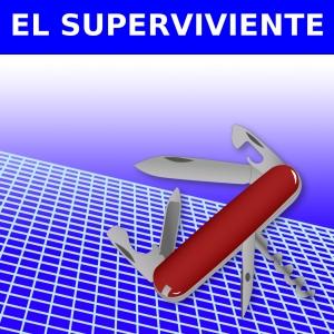 EL SUPERVIVIENTE