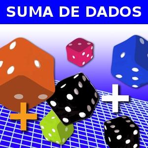 SUMA DE DADOS