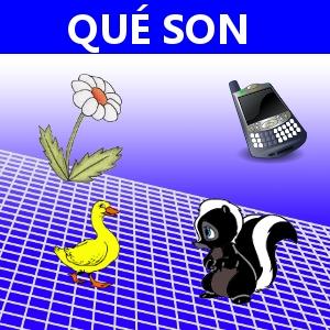 QUÉ SON
