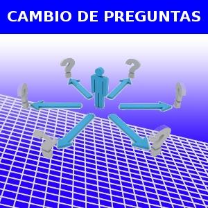 CAMBIO DE PREGUNTAS