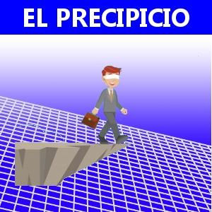 EL PRECIPICIO