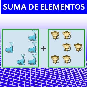 SUMA DE ELEMENTOS
