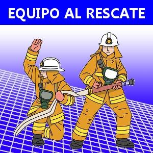 EQUIPO AL RESCATE