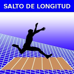 SALTO DE LONGITUD