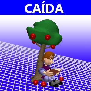 CAÍDA