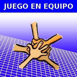 JUEGO EN EQUIPO