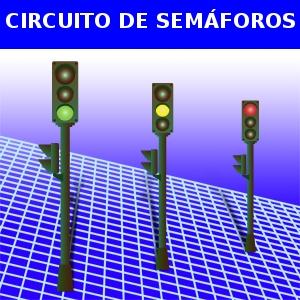 CIRCUITO DE SEMÁFOROS