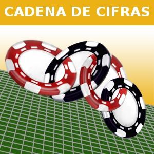 CADENA DE FICHAS