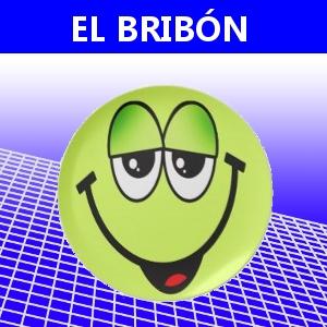 EL BRIBÓN
