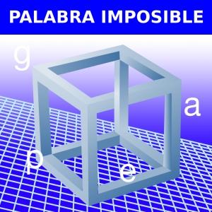 PALABRA IMPOSIBLE