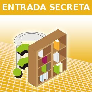 ENTRADA SECRETA