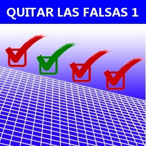 QUITAR LAS FALSAS 1