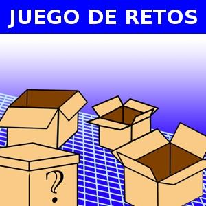JUEGO DE RETOS