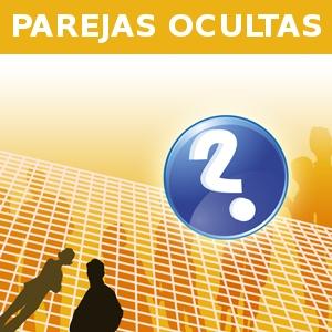 PAREJAS OCULTAS