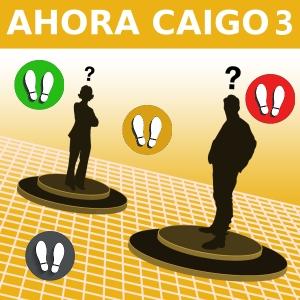 AHORA CAIGO 3