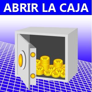 ABRIR LA CAJA