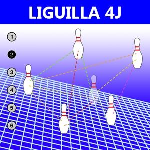 LIGUILLA 4J