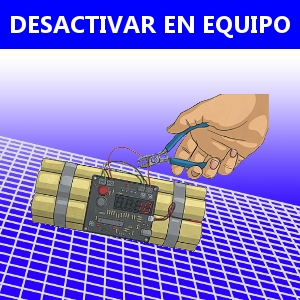 DESACTIVAR EN EQUIPO