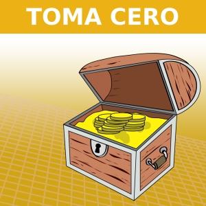 TOMA CERO