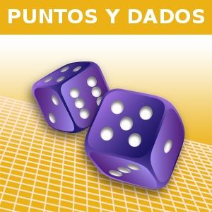 PUNTOS Y DADOS
