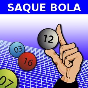 SAQUE BOLA
