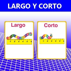 LARGO Y CORTO