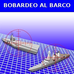 BOMBARDEO AL BARCO