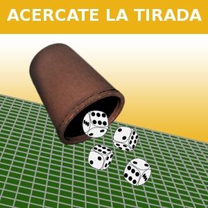 ACIERTA LA TIRADA