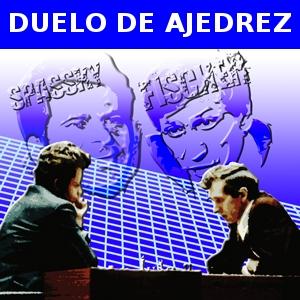 DUELO DE AJEDREZ