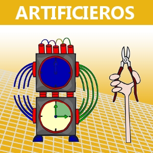 ARTIFICIEROS
