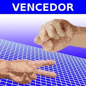VENCEDOR