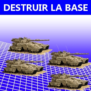 DESTRUIR LA BASE