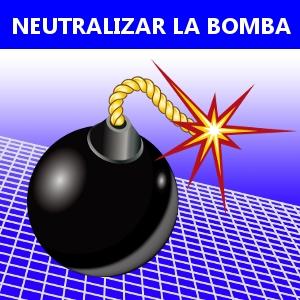 NEUTRALIZAR LA BOMBA
