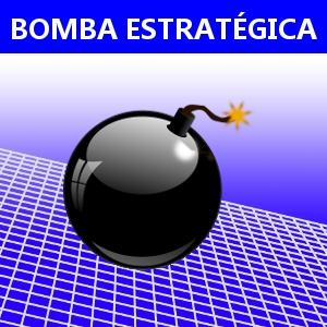 BOMBA ESTRATÉGICA