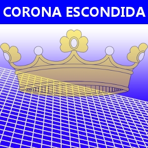 CORONA ESCONDIDA