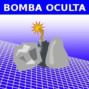 BOMBA OCULTA