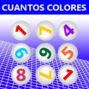 CUANTOS COLORES
