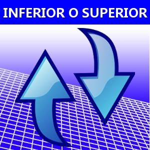 INFERIOR O SUPERIOR